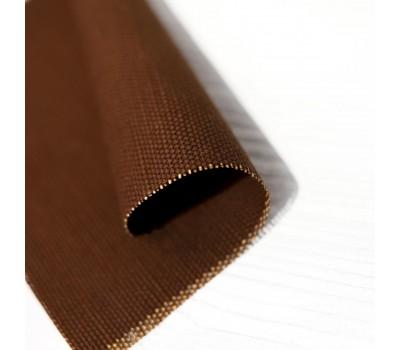 Конопляная ткань бордового цвета