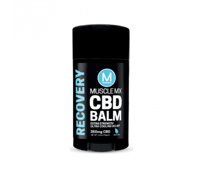 Muscle MX BALM Recovery 74g