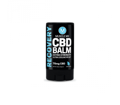 Muscle MX BALM Recovery 15